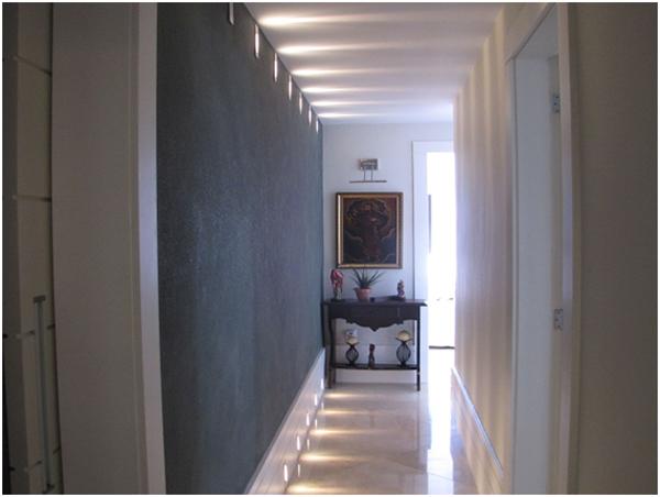 Decora o de corredores internos decora o ideal for Para desarrollar un corredor estrecho