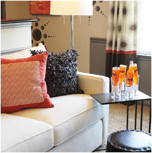 Decoração de Salas Pequenas | Decoração Ideal